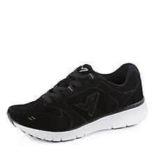 Vionic Orthotic Thrill Walker Lace Up Casual Trainer w/ FMT Technology