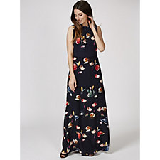 Phase Eight Berdina Floral Print Maxi Dress