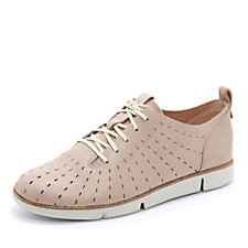 Clarks Tri Etch Lace Up Shoe Standard Fit