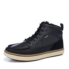 Geox Men's Mattias Lace Up Boot