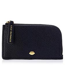 Lulu Guinness Leah wallet