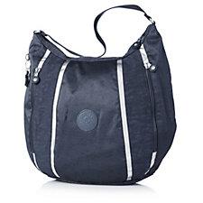 Kipling Anjelica Medium  Zip Top Shoulder Bag