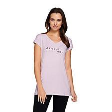 ModernSoul Loungewear Conversation T-Shirt