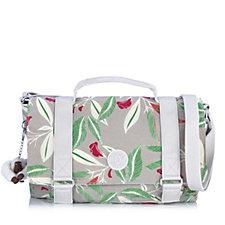 Kipling Domona Medium Flapover Satchel Crossbody Bag