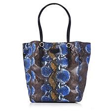 Aimee Kestenberg Medina Leather Tote Bag