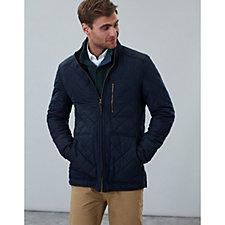 Joules Mens Derwent Quilted Jacket