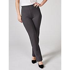 MarlaWynne Ponte Skinny Trousers