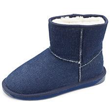 Emu Stinger Water Resistant Fashion Mini Sheepskin Boots