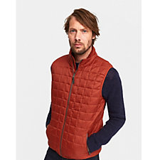 Joules Mens Ridgeway Lightweight Quilted Gilet