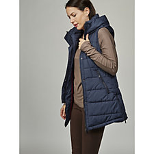 Centigrade Padded Panel Gilet