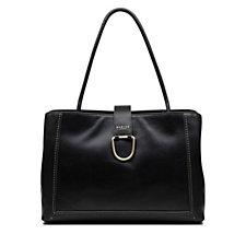 Radley London Primrose Hill Large Leather Workbag Tote Bag