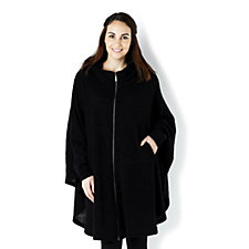 Join Clothes Boucle Cape