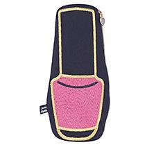 Emma Lomax Nail Polish Cosmetic Clutch Bag