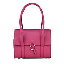 Radley London Windsor Leather Flapover Shoulder Bag