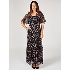 Phase Eight Pemberley Floral Maxi Dress
