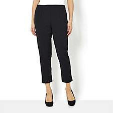 Grace Cropped Pull on Trouser