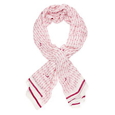 Kipling Breast Cancer Care Unity Scarf