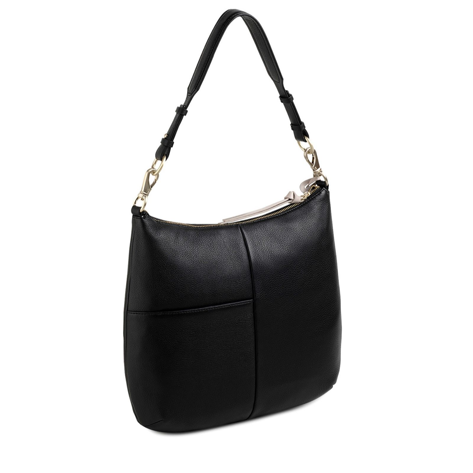 fd7cc44887c28 Radley London Feathers Court Hobo Bag - QVC UK