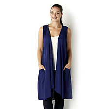 Together Jersey Waistcoat