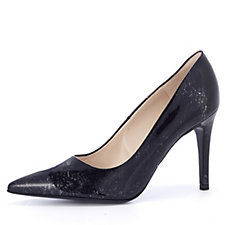 Peter Kaiser Diona Leather Court Shoe