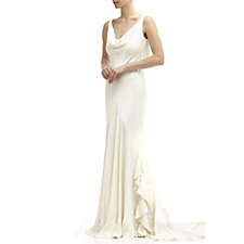 Ghost London Willow Satin Wedding Dress