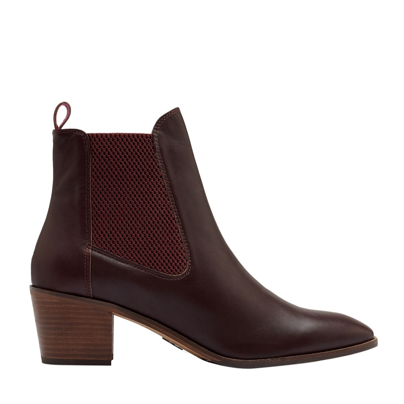 official supplier hot product really comfortable Joules Hartford Heeled Ankle Boot - QVC UK