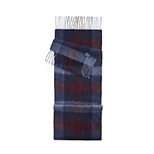 Joules Tytherton Wool Scarf