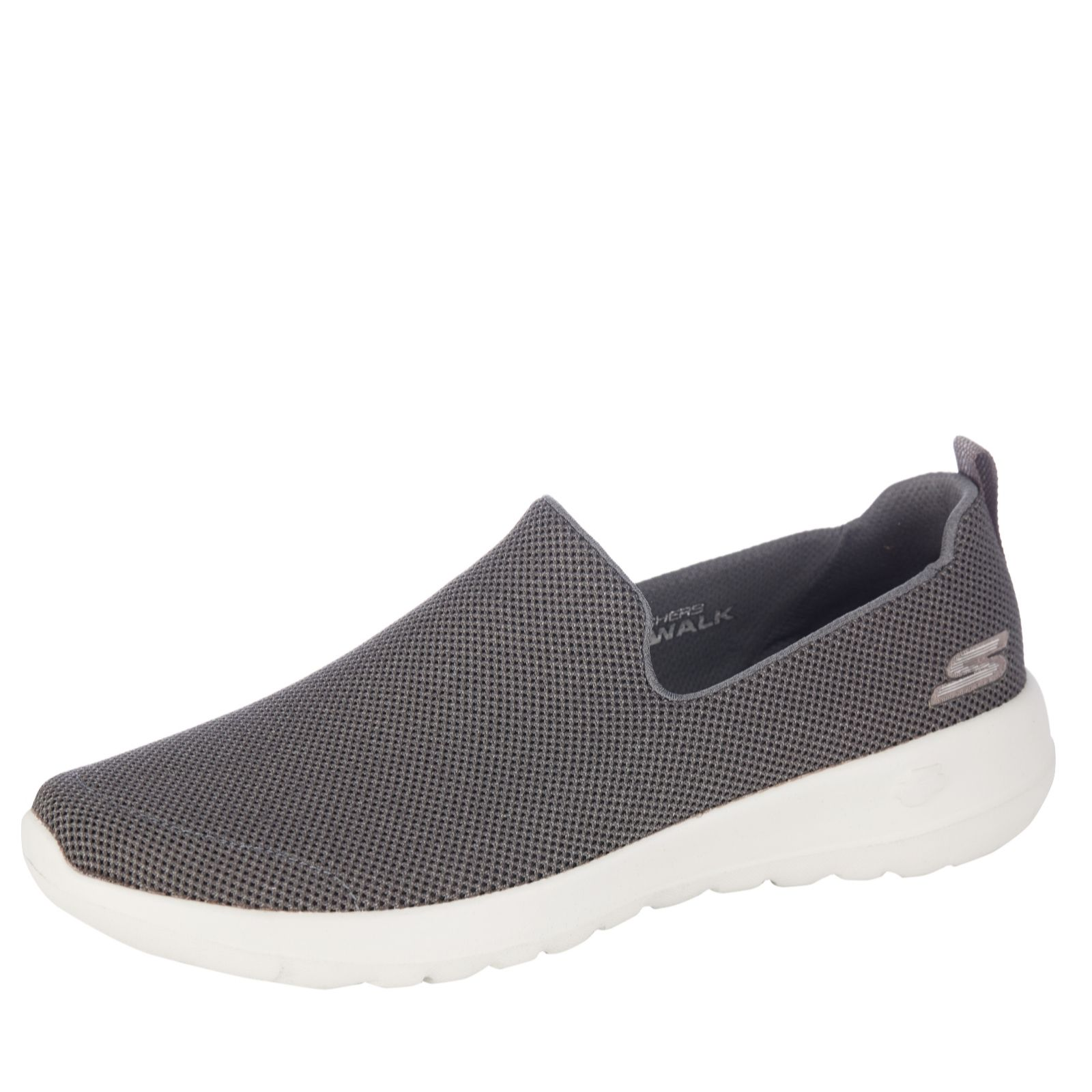 f52dd1722955 Skechers GOwalk Joy Activate Slip On Trainer - QVC UK