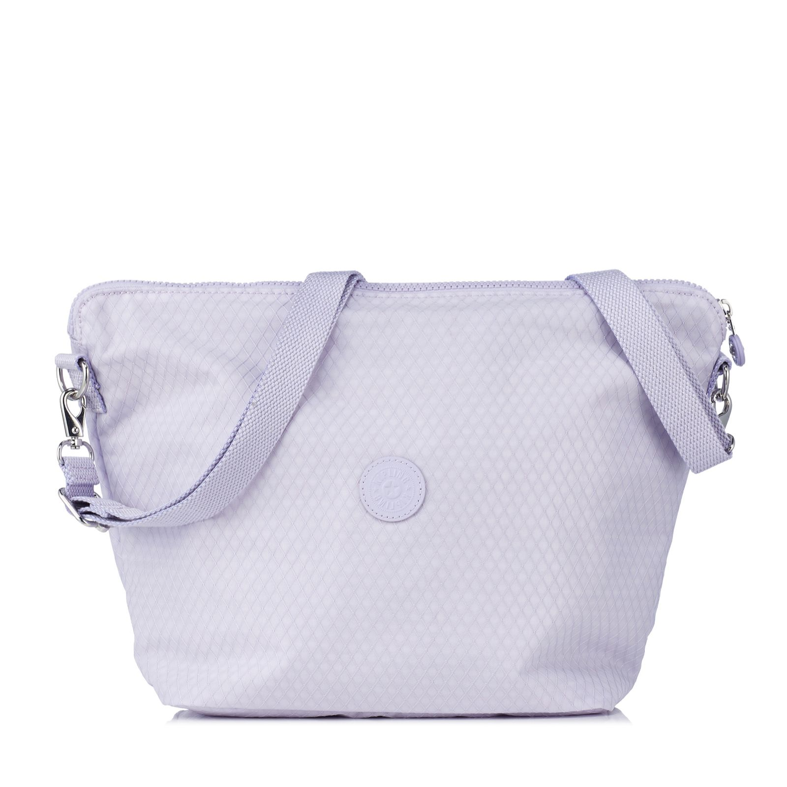 Kipling Audria Premium Large 2 in 1 Tote Bag with Shoulder Strap - QVC UK 534771157fdf0