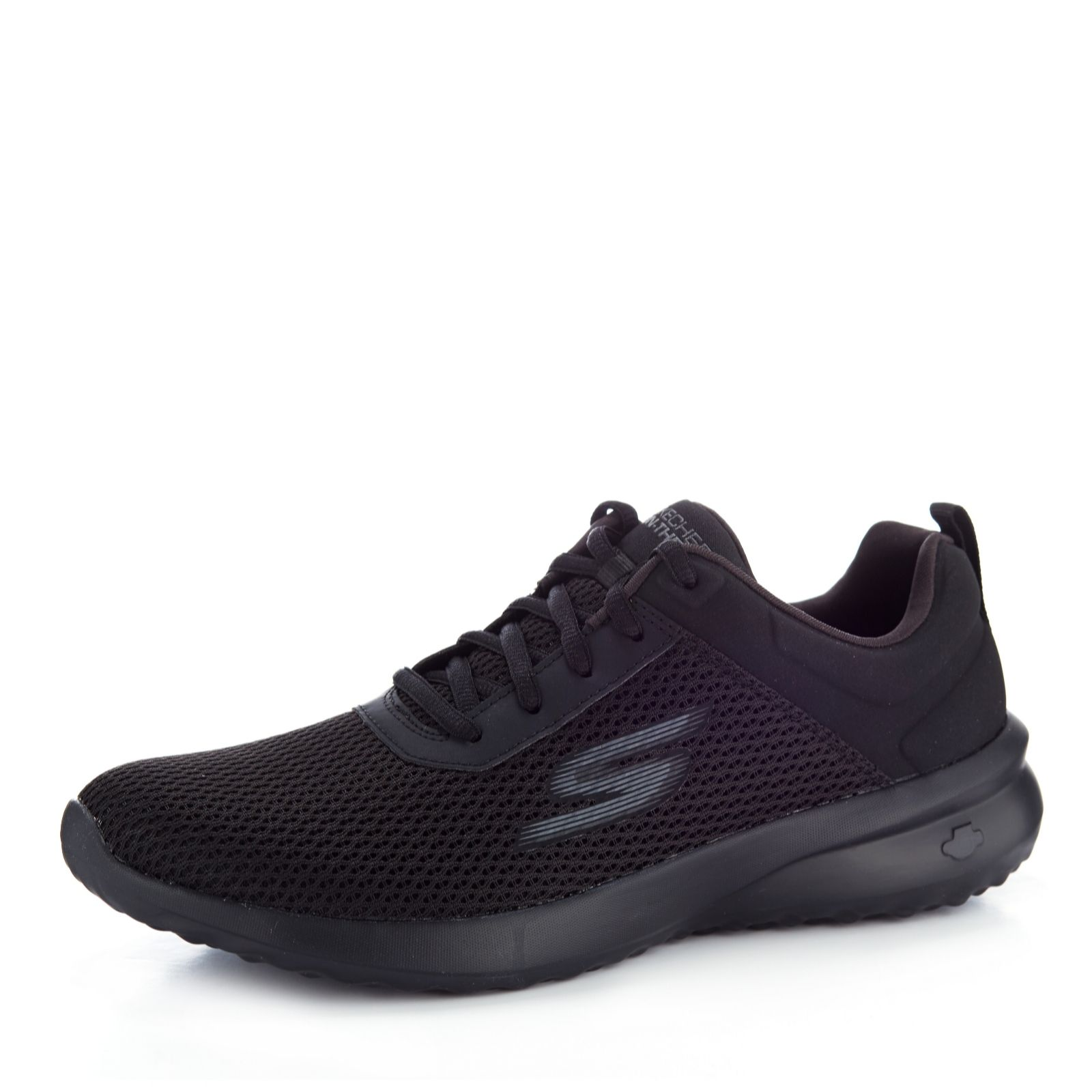 newest collection 004da 24f3a Skechers On The Go City 3.0 Mesh Lace Up Men s Trainer - QVC UK