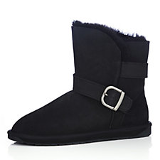EMU Originals Northerly Lo Water Resistant Sheepskin Boots
