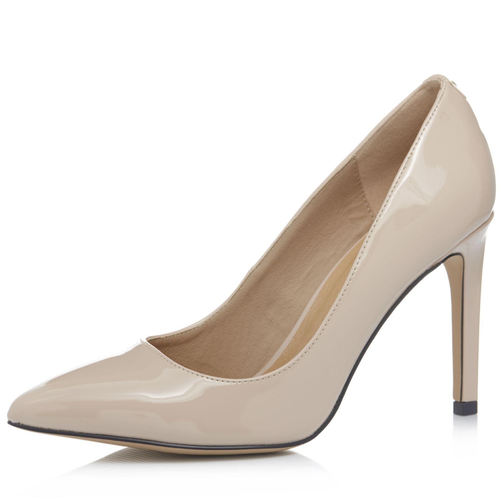 0b34ac62ace8 Ravel Edson Point Court Shoe - QVC UK