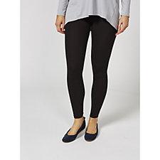 Cuddl Duds Flexwear Wide Waistband Leggings
