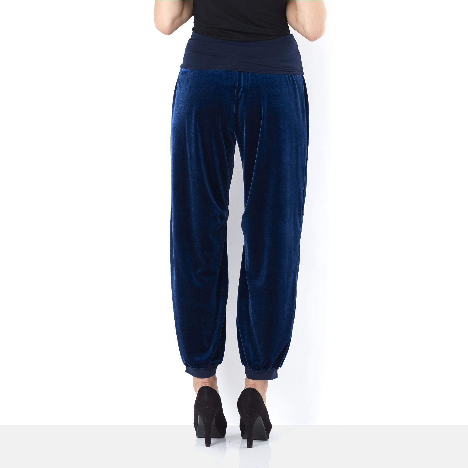 Join Clothes Velvet Yoga Pant