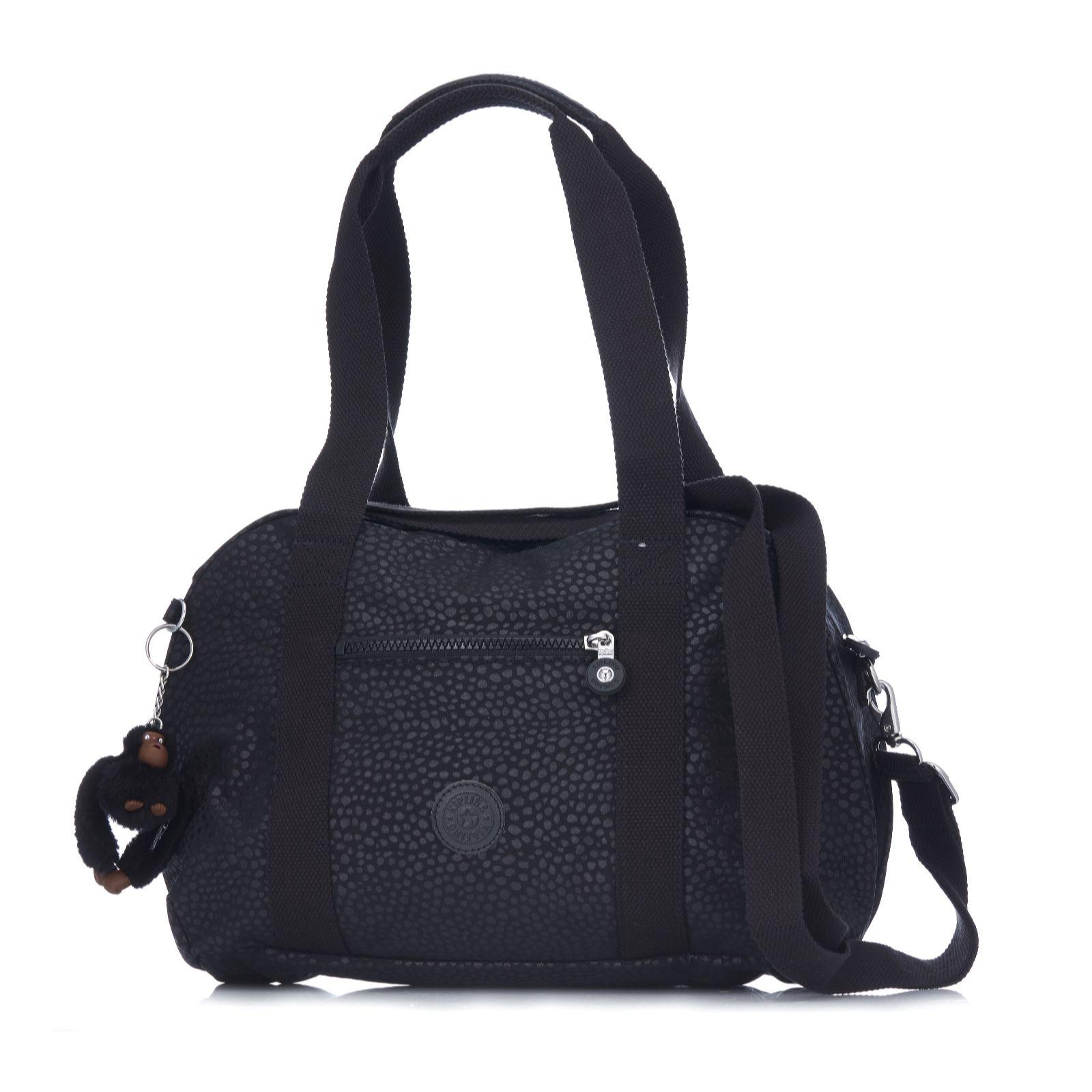Kipling Lexique Premium Medium Shoulder Bag With