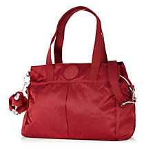 Kipling Kenzie Premium Medium Triple Compartment Multiway Bag