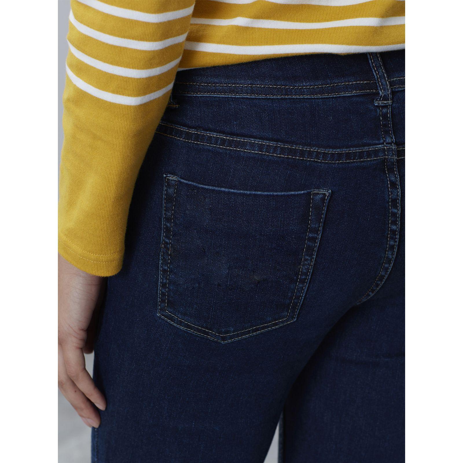 1a1a20e8f4068f Joules Monroe Skinny Stretch Jeans - QVC UK
