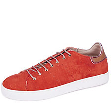 Manas Rodi Lace Up Trainer