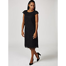 Paul Costelloe Lace Dress