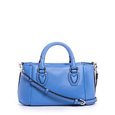 Aimee Kestenberg Diego Leather Zip Top Crossbody Bag