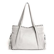 Aimee Kestenberg Malta Leather Tote Bag