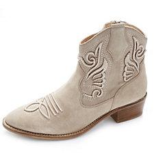 Bronx Pastel Cowboy Boot