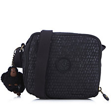 Kipling Titania Premium Small Boxy Crossbody Bag