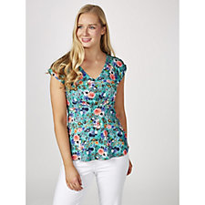 Joe Browns Fabulously Flattering Top