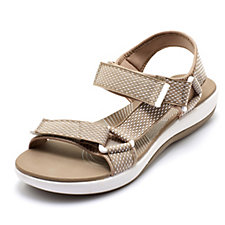 Clarks Brizo Cady Sports Sandal Standard Fit