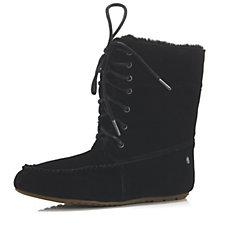 Emu Brooklyn Mid Calf Slipper Boots