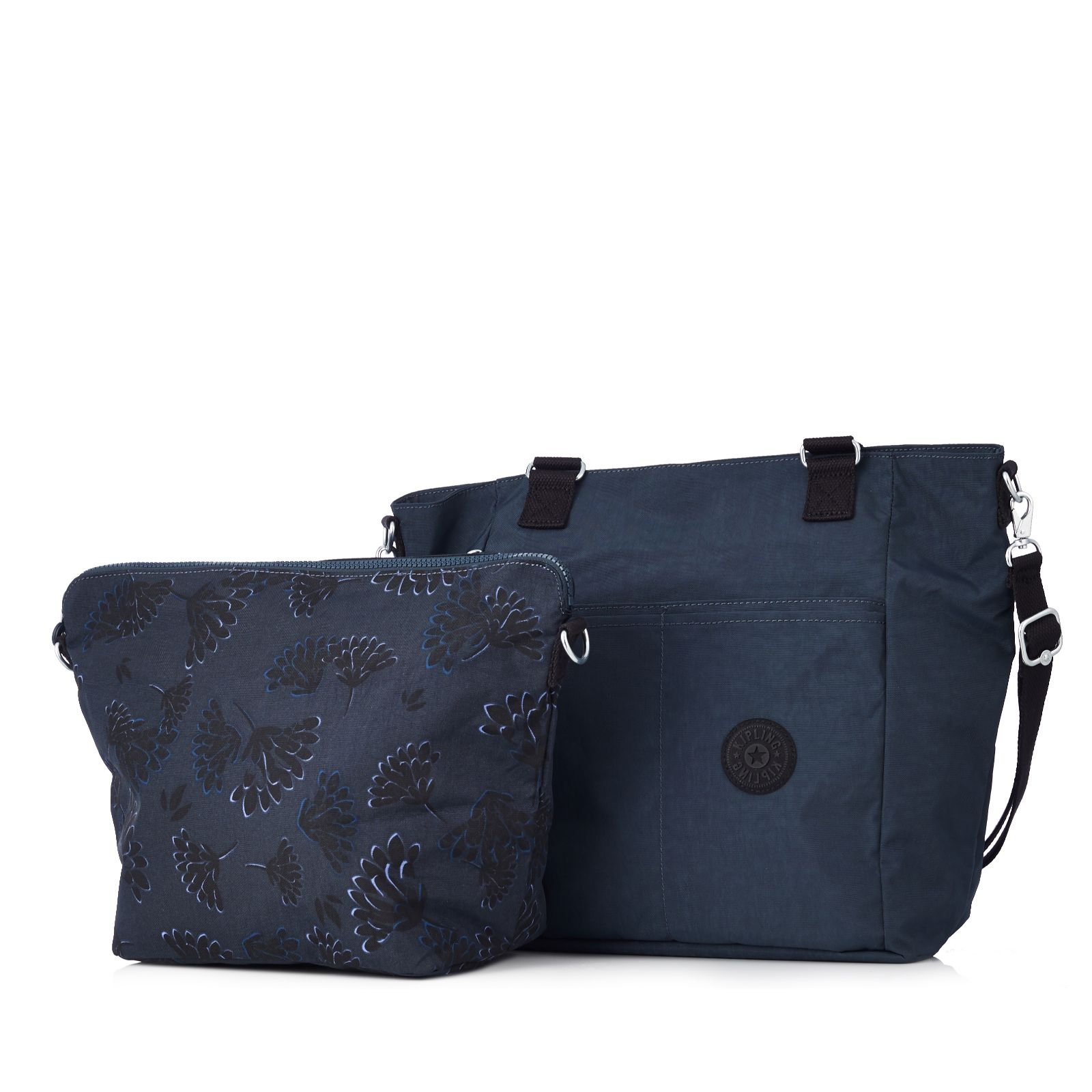 377f5834a182ea ... Kipling Audria Large 2 in 1 Tote Bag with Shoulder Strap - Q to buy  b8073 ...