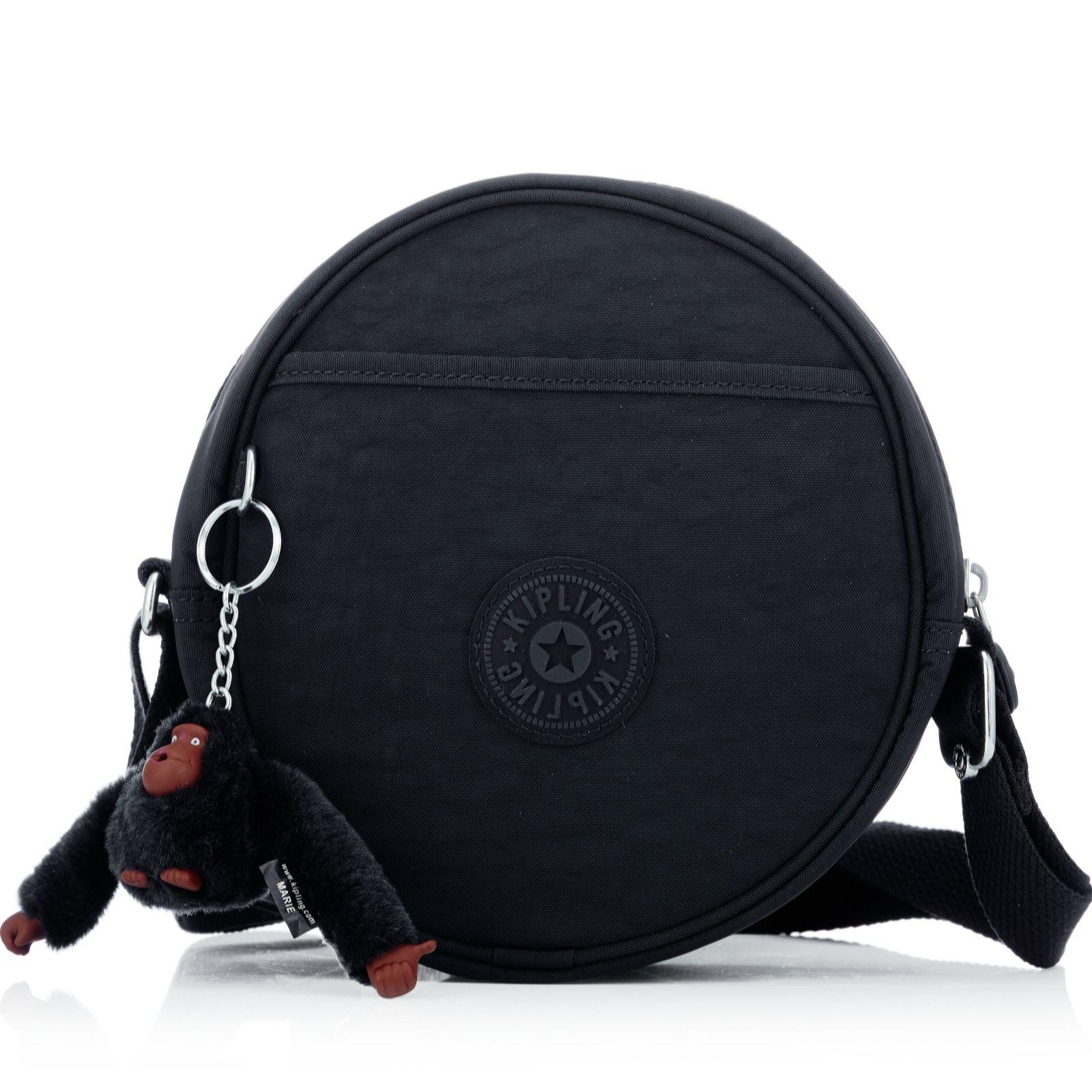 71093aaab7 Kipling Avaros Crossbody Bag - QVC UK