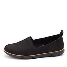Clarks Tri Curve Slip On Shoe Standard Fit