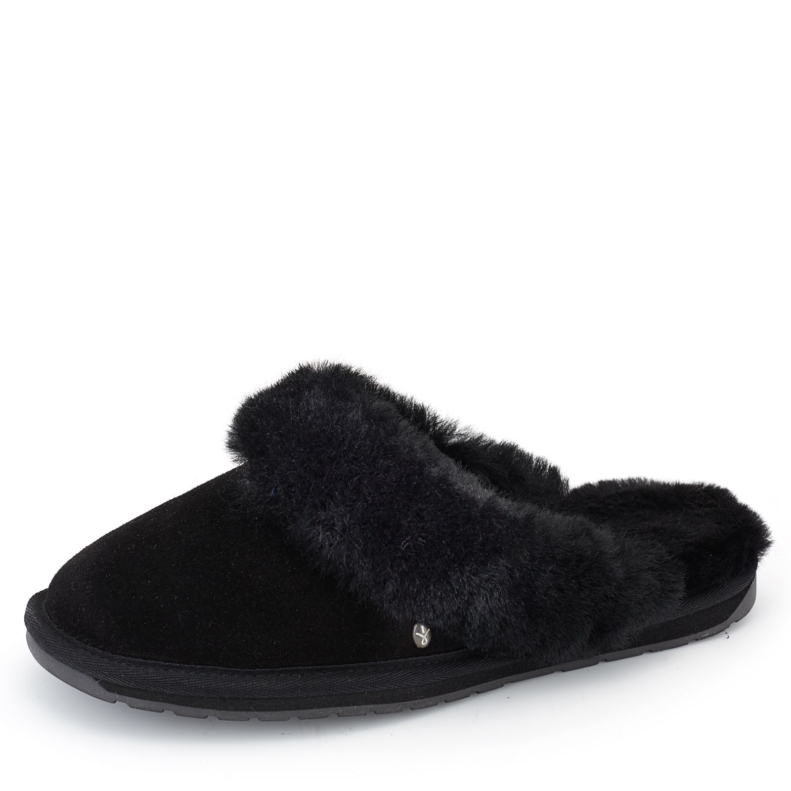 29454c262ccb Emu Nest Jolie Sheepskin Slippers - QVC UK